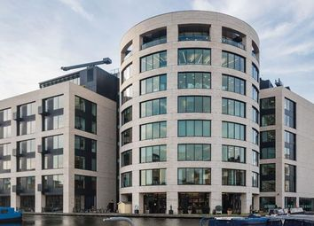 Thumbnail Office to let in Part 7th Floor, Kings Place, 90 York Way, Kings Cross, London