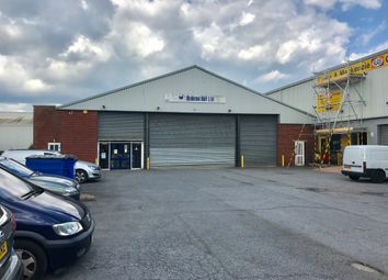 Thumbnail Industrial for sale in Unit 1, 26 Marsh Green Road West, Exeter
