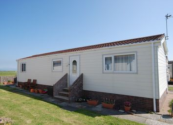 Thumbnail 2 bedroom chalet for sale in West Shore Park, Walney