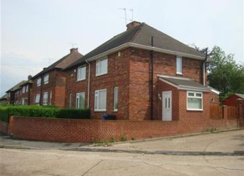 Thumbnail 2 bed semi-detached house to rent in Wheata Road, Sheffield
