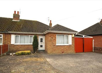 Thumbnail 2 bed bungalow for sale in Kilnhouse Lane, Lytham St. Annes