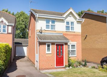 Thumbnail 3 bed detached house for sale in Scharpwell, Irthlingborough, Wellingborough