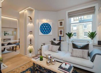 Thumbnail 2 bedroom flat for sale in Chiltern Street, Marylebone