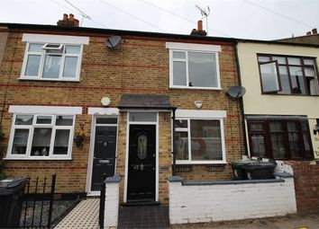 Thumbnail 2 bed terraced house for sale in Rounton Road, Waltham Abbey, Essex