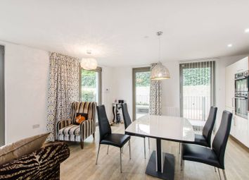 Thumbnail 2 bed flat for sale in Waterside Heights, Royal Docks