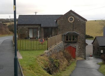 Thumbnail 2 bed semi-detached house to rent in Llys Gwyneth, Aberystwyth