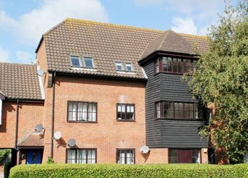 Thumbnail 1 bed flat for sale in Spruce Close, Basildon