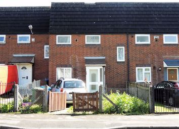 Thumbnail 2 bedroom terraced house for sale in Troydale Drive, Newton Heath, Manchester