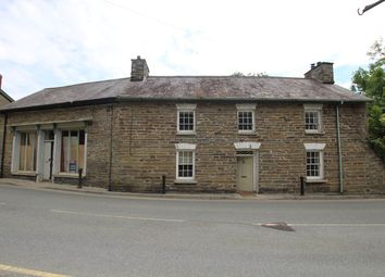 Thumbnail 3 bed detached house for sale in Bridge Street, Llandysul