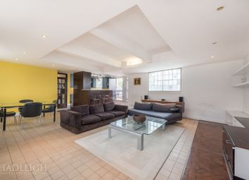 Thumbnail 3 bed flat to rent in Rosemont Road, London