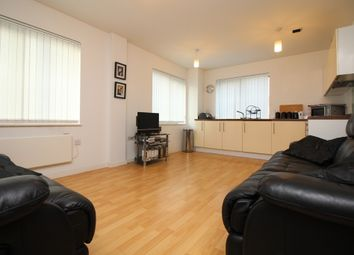 Thumbnail 2 bedroom flat for sale in Skinner Lane, Leeds