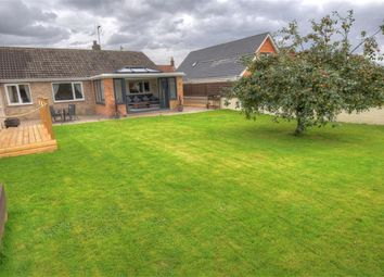 Thumbnail 3 bed detached bungalow for sale in Eastfield Road, Pickering