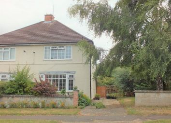 Thumbnail 2 bed semi-detached house for sale in Marlborough Avenue, Kidlington