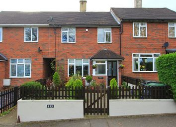 Thumbnail 4 bed terraced house for sale in Lushes Road, Loughton, Essex