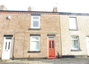Thumbnail 2 bed terraced house to rent in Wharfedale Street, Liverpool