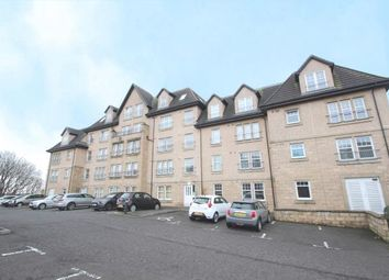 Thumbnail 1 bed flat for sale in Marina Road, Bathgate, West Lothian