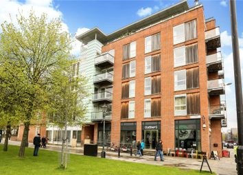Thumbnail 2 bedroom flat to rent in Queen Square Apartments, Bell Avenue, Bristol