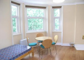 Thumbnail Studio to rent in Gray's Inn Road, London