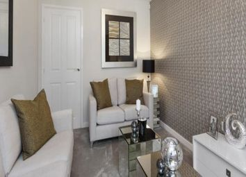 Thumbnail 3 bed semi-detached house for sale in The Leathley, St Williams Place Station Road, Birkenhead