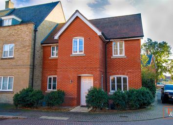 3 bed end terrace house for sale in Kirk Way, Highwoods, Colchester CO4