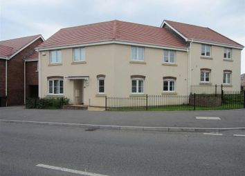 Thumbnail 4 bed terraced house for sale in Caerau Lane, Cardiff