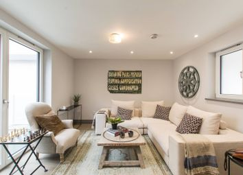 3 bed detached house for sale in Winders Road, Battersea Square, London SW11