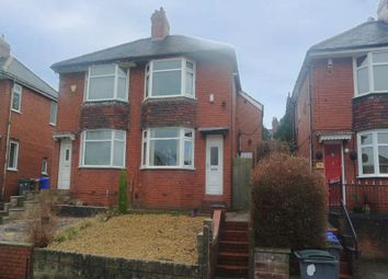 Thumbnail 3 bedroom semi-detached house for sale in Sutherland Avenue, Dresden, Stoke-On-Trent, Staffordshire