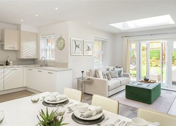 Thumbnail 3 bed detached house for sale in Medstead, Alton, Hampshire