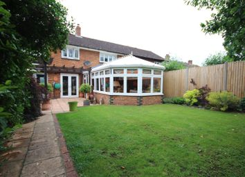 Thumbnail 3 bed property to rent in Great Goodwin Drive, Guildford