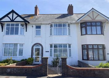 Thumbnail 3 bed terraced house for sale in Greenland Meadows, Cardigan, Ceredigion