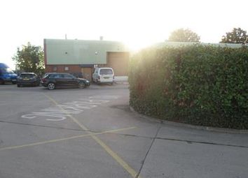 Thumbnail Warehouse to let in Alpha Business Park, Unit 5, Deedmore Road, Coventry, West Midlands