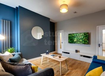 6 bed shared accommodation to rent in Stafford Road, Sheffield, South Yorkshire S2
