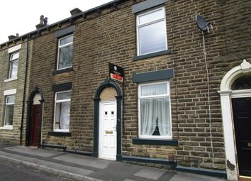 Thumbnail 2 bed terraced house to rent in Kershaw Street, Shaw, Oldham