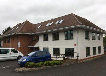 Thumbnail Office to let in Bramble House, Ground Floor, Furzehall Farm, Wickham Road, Fareham, Hampshire