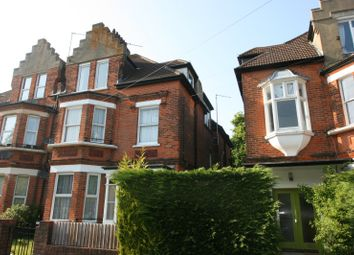 Thumbnail 2 bedroom flat to rent in Kingsnorth Gardens, Folkestone