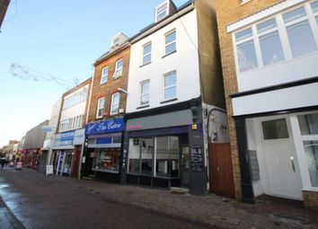 Thumbnail Restaurant/cafe for sale in High Street, Margate