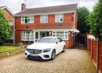 Thumbnail 4 bed semi-detached house to rent in Oakdale Drive, Heald Green, Cheadle