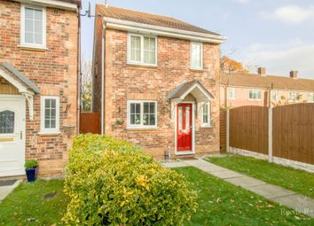Thumbnail 3 bed detached house for sale in Poplar Close, Whitby, Ellesmere Port