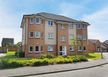 Thumbnail 2 bed flat for sale in 74 Fieldfare View, Dunfermline, Fife