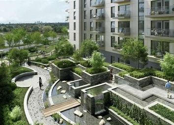 Thumbnail 1 bed property for sale in Hadleigh Apartments, Woodberry Down, London