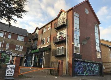 3 bed maisonette for sale in Stoneleigh Court, Stoneleigh Road, Tottenham, London N17