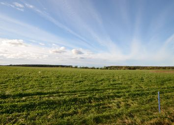 Thumbnail Land for sale in Plot At Feddan Farm Brodie, Forres, Moray