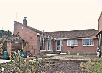 Thumbnail 2 bed detached bungalow for sale in Forest Road, Kingswood, Bristol