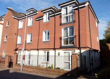 Thumbnail 2 bed property for sale in High Street, Edenbridge