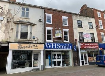 Retail premises for sale in 1, Silver Street, Gainsborough, Lincolnshire DN21