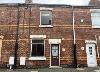Thumbnail 2 bedroom terraced house for sale in 13 Eleventh Street, Horden, Peterlee, County Durham