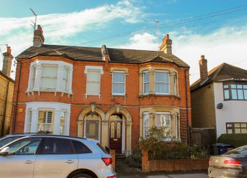 Thumbnail 4 bed semi-detached house to rent in Hadley Road, New Barnet, Barnet