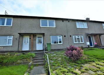 Thumbnail 2 bed flat for sale in Heol Gwynno, Llantrisant, Pontyclun