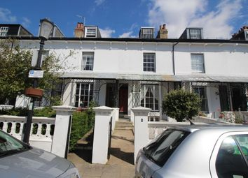 Thumbnail 5 bed property to rent in Netley Terrace, Southsea
