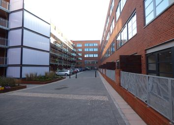 Thumbnail 1 bed flat for sale in Pope Street, Birmingham